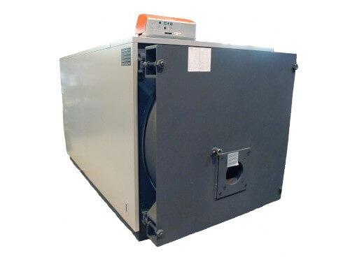 Osby Parca - Trio oil gas boiler