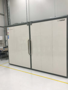 Lighthyear Curing Oven